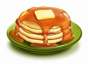 See You at the Info Fair/Pancake Breakfast!